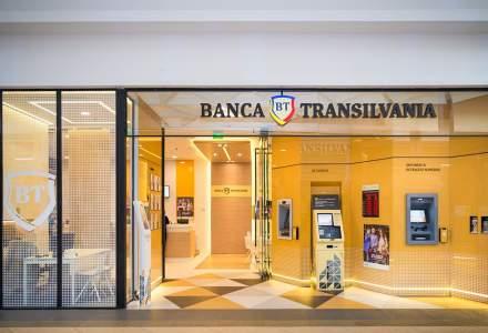"""Banca Transilvania anunta """"creditul online"""" cu semnare in sucursala, dar lucreaza deja la versiunea 100% digitala. A angajat un consortiu de firme pentru implementarea semnaturii electronice"""
