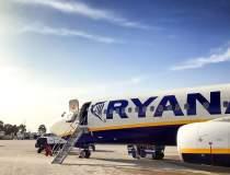 Ryanair face angajari in Romania