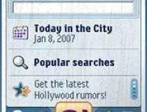 Yahoo isi promoveaza motorul...