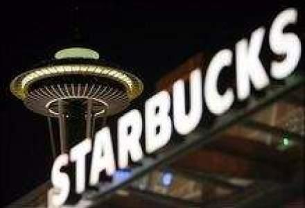Etiopia, castig de cauza in fata Starbucks