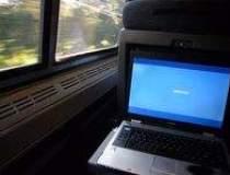 CFR introduce vagoane...