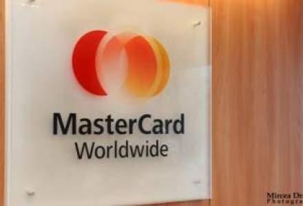 Cum arata biroul MasterCard