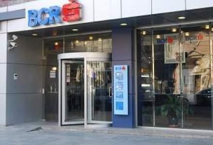 Activele BCR Banca pentru Locuinte au crescut cu peste 80%