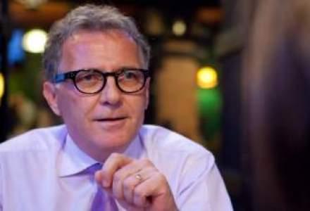 La cina cu Titov Buzescu, vicepresedinte Rompetrol: Despre Coca-Cola, petrol si favelele braziliene