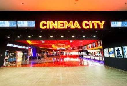 Cinema City vrea inca 24 de cinematografe in Romania. Vom fi a 2 tara ca numar de sali dupa Polonia