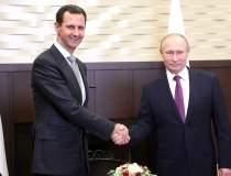 Bashar al-Assad: Loviturile...