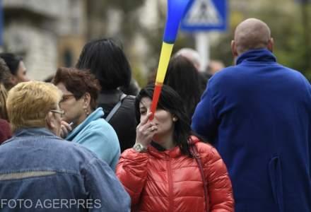 Medicii protesteaza ca urmare a reducerilor salariale. Reactia ministrului Pintea
