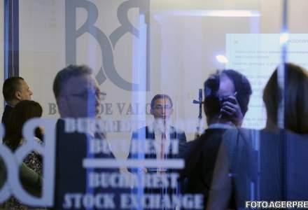 [Infografic] Bursa de Valori Bucuresti a fost campioana primului trimestru in UE