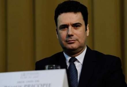 Pricopie il contrazice pe Valentin Popa si reactioneaza in scandalul dintre minister si universitati