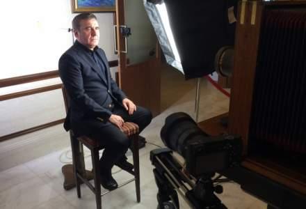 Alaturi de Gheorghe Hagi la o cafea: In fotbal, ca in business - daca intru cu gandul la bani, n-am nicio sansa!