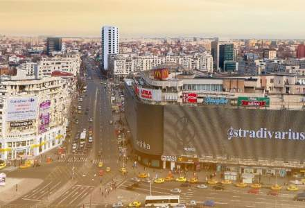 Pernod Ricard a inchiriat o suprafata de 600 mp in cladirea de spatii de birouri Unirii View din Capitala