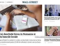 Wall-Street.ro se schimba