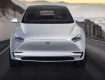 Tesla planuieste un SUV Model...