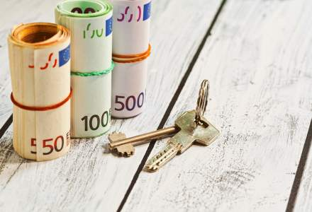 Ce numar de ani sunt necesari pentru achizitionarea unui apartament nou cu doua camere in Bucuresti