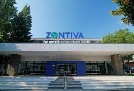 Advent International a intrat in negocieri exclusive pentru achizitionarea Zentiva