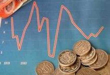 Isarescu: BNR nu va interveni direct pe piata valutara