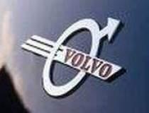 Volvo pierde teren pe piata...