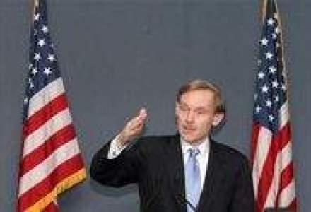 Zoellick a fost aprobat in functia de presedinte al Bancii Mondiale