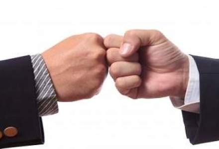 Incepe razboiul la SIF Muntenia: Investitorii intra la intimidare, actiunile cresc cu 10%