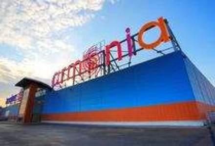 Armonia Mall Braila, in faliment, nu a atras niciun investitor la prima licitatie