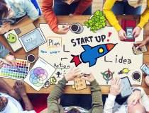 Sunt cautate startup-uri in...