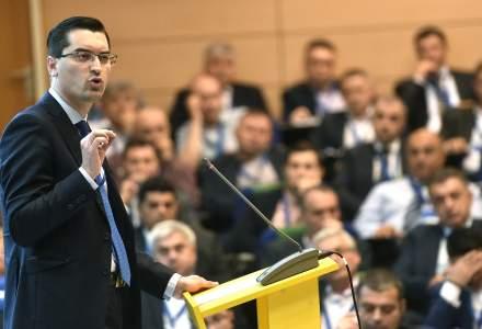 Supriza uriasa la alegerile FRF: Burleanu castiga fara drept de apel in fata lui Ionut Lupescu, candidatul sustinut de PSD