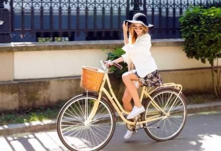 """Voucherele din proiectul """"Biciclisti in Bucuresti"""" vor fi livrate saptamana viitoare"""
