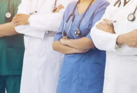 """Medic: """"Noile salarii ale medicilor ii imping pe multi spre alte tari, distrug sistemul de garzi"""""""