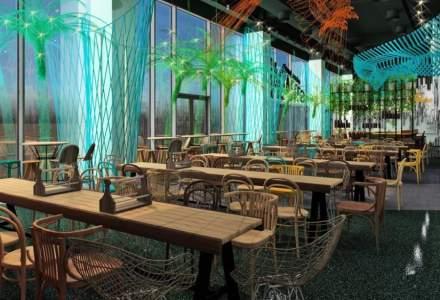 Un nou chirias al cladirii Tower I din Globalworth Campus: restaurantul Stradale