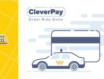 Clever Taxi introduce plata...