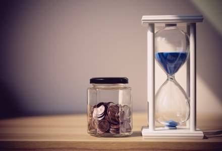 APAPR: 75% dintre romani isi doresc sa obtina o pensie de peste 500 euro