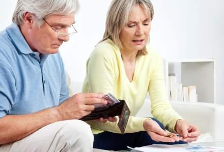Care sunt regiunile in care pensionarii sunt cu mult mai multi decat salariatii? Ce se intampla in 10-15 ani?
