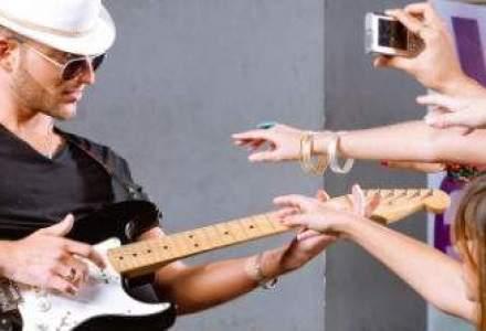 Woodstock fata in fata cu hologramele artistilor decedati: Cum a schimbat tehnologia spectacolele muzicale [INFOGRAFIC]