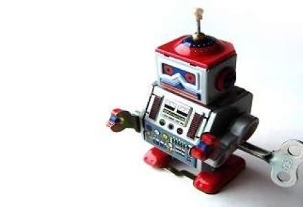 """Doi gemeni de 16 ani au fraudat 75.000 de investitori pe bursa dupa ce le-au vandut sfaturi de la """"robotul Marl"""""""