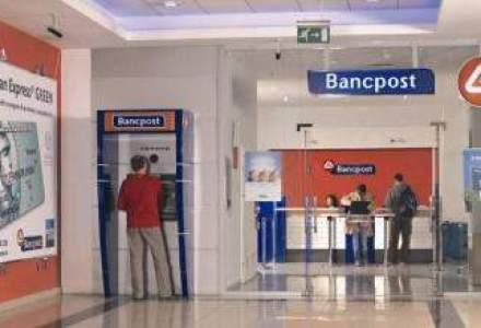 Bancpost a lansat un credit de consum in care dobanda este stabilita in functie de istoricul financiar
