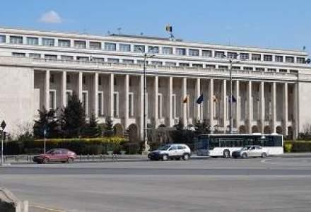 Guvernul discuta cu CEDO amanarea modificarii legii proprietatilor nationalizate