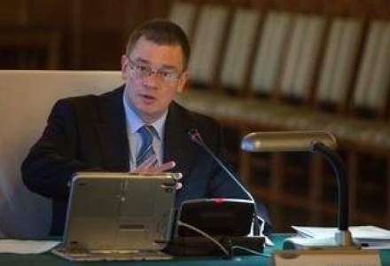 Motiunea de cenzura impotriva Guvernului va fi votata vineri dimineata