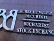 Bursa, aproape inghetata....