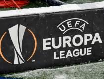 Trofeul Europa League, furat...