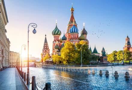Rusia cere Washington si Seul sa-si reduca activitatea militara in Asia de Est