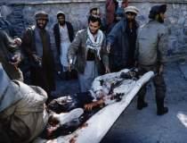 Afganistan: Cel putin 12...