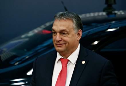 Ungaria: Zeci de mii de persoane au manifestat din nou impotriva premierului Viktor Orban
