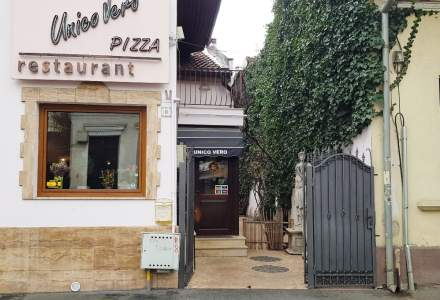 Review George Butunoiu: Daca v-ati saturat, ca mine, de restaurante in stil industrial