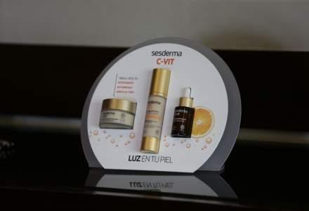 Compania spaniola Sesderma intra pe piata din Romania cu produse cosmetice bazate pe nanotehnologie