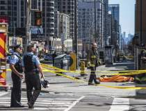 Atac terorist in Canada: 9...