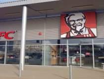 KFC deschide un restaurant in...