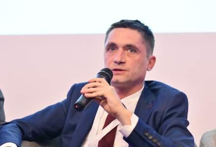 Patroiu (TeraSteel), despre infrastructura din Romania: Din Sudul Serbiei ajungem mai rapid la Budapesta decat din Bistrita