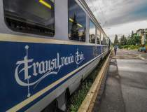 (P) Transilvania Train -...