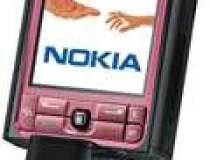 Nokia, cea mai ecologica...