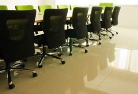 Adunarea Actionarilor Bursei a fost amanata, din lipsa de cvorum